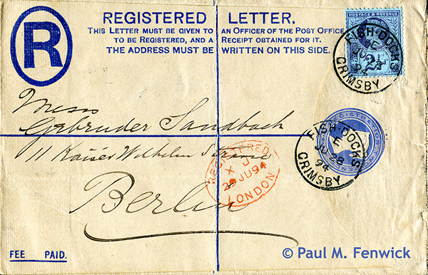Registered_Letter_to_Berlin_with_Grimsby_Docks_Postmarks